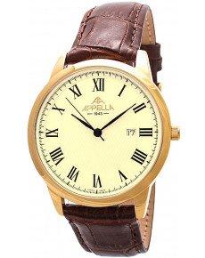 Мужские часы APPELLA A-4373-1012