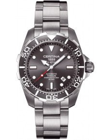 Часы Certina C032.407.44.081.00
