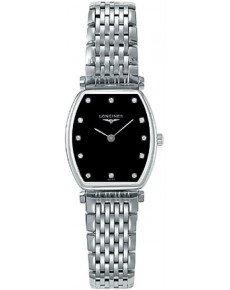 Женские часы LONGINES L4.205.4.58.6