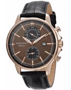 Мужские часы ROMANSON PB3251FMRG BR