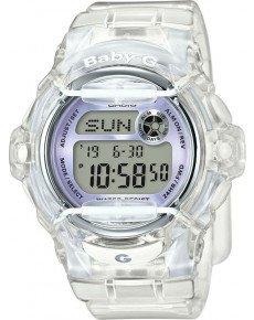 Женские часы CASIO BG-169R-7EER