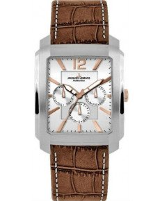 Мужские часы JACQUES LEMANS 1-1463W