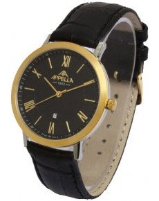 Мужские часы APPELLA A-4291-2014