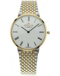 Мужские часы APPELLA A-4123-2001