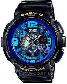Женские часы CASIO BGA-190GL-1BER