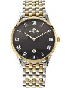Мужские часы APPELLA A-4279-2004