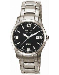 Мужские часы BOCCIA 3530-06