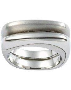 Женское кольцо FOSSIL JF83796040