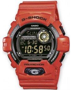 Мужские часы CASIO G-Shock G-8900A-4ER