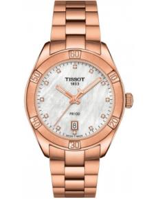 Часы TISSOT T101.910.33.116.00