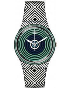 Мужские часы SWATCH GB280