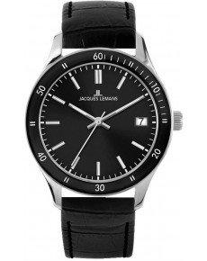 Мужские часы JACQUES LEMANS 1-1622ZA