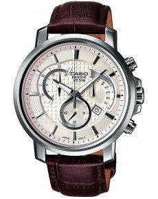 Мужские часы CASIO BEM-506L-7AVEF
