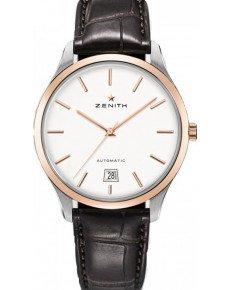 Мужские часы ZENITH 51.2020.3001/01.C498
