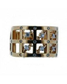 Женское кольцо Pierre Cardin PCRG-90202.B