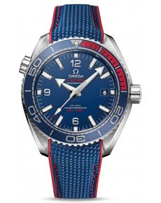 OMEGA SEAMASTER PLANET OCEAN 600 M SPECIALITIES PYEONGCHANG 2018 522.32.44.21.03.001