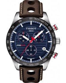 Мужские часы TISSOT T100.417.16.041.00