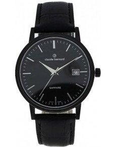 Мужские часы CLAUDE BERNARD 53007 37N NIN