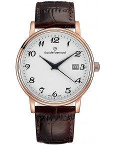 Мужские часы CLAUDE BERNARD 53007 37R BB