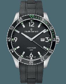 Мужские часы CLAUDE BERNARD 53008 3NVCA NV