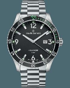 Мужские часы CLAUDE BERNARD 53008 3NVM NV