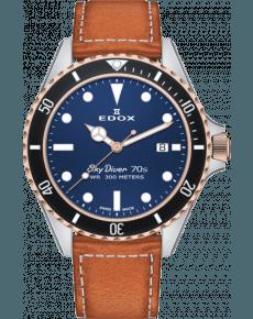 Часы EDOX 53017 357RNC BUI