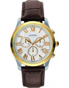 Мужские часы ROAMER 530837 47 12 05
