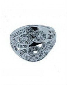 Женское кольцо Pierre Cardin PCRG-90172.A