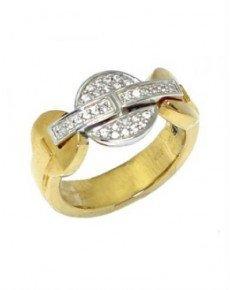 Женское кольцо Pierre Cardin PCRG-90159.B