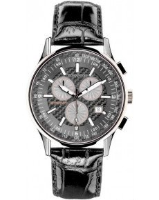Мужские часы ROMANSON TL4131PM2T BK