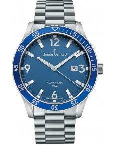 Мужские часы CLAUDE BERNARD 53008 3MBU BUIN