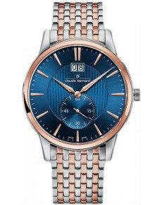 Мужские часы CLAUDE BERNARD 64005 357RM BUIR