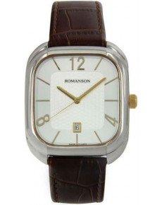 Мужские часы ROMANSON TL1257M2T WH