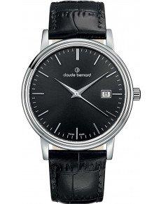 Мужские часы CLAUDE BERNARD 53007 3 NIN