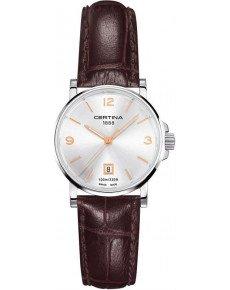 Женские часы CERTINA C017.210.16.037.01