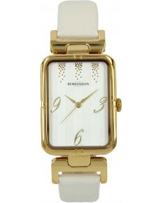 Женские часы ROMANSON RN0356LG WH