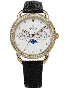 Женские часы APPELLA AP.4388.01.1.1.01