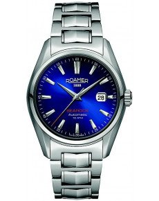Мужские часы ROAMER 210633 41 45 20