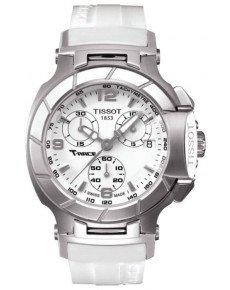 Женские часы TISSOT T048.217.17.017.00