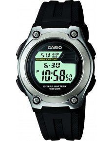 Мужские часы CASIO W-211-1AVEF