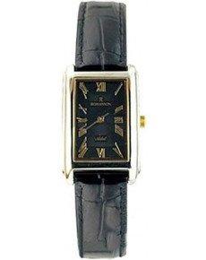 Женские часы ROMANSON TL0110L2T BK