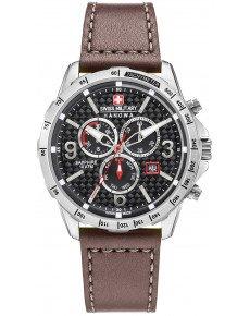 Мужские часы SWISS MILITARY HANOWA 06-4251.04.007