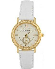 Женские часы ROMANSON RL3240QLGD WH