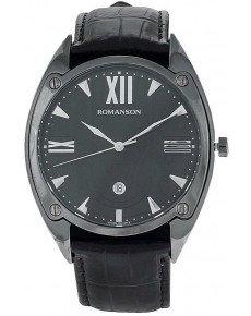Мужские часы ROMANSON TL1272MB BK