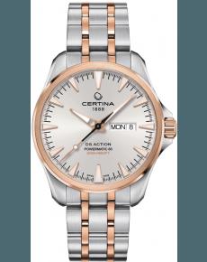 Часы Certina C032.430.22.031.00