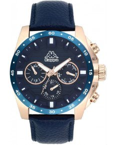 Мужские часы KAPPA KP-1433M-B