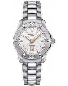 Часы Certina C032.251.11.011.01