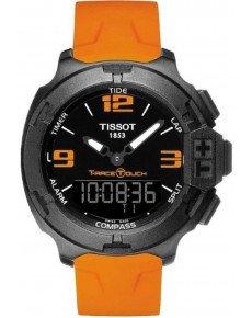 Мужские часы TISSOT T081.420.97.057.02