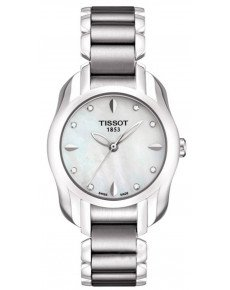 Женские часы TISSOT T023.210.11.116.00 T-WAVE