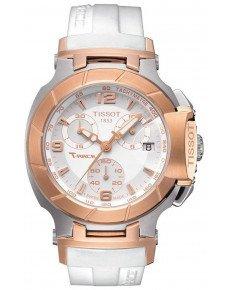 Женские часы TISSOT T048.217.27.017.00 T-RACE